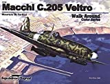 Image of Macchi C.205 Veltro - Color Series Walk Around No. 58