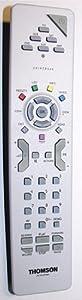 RCT615 RCT615TDM1 Télécommande pour Thomson original