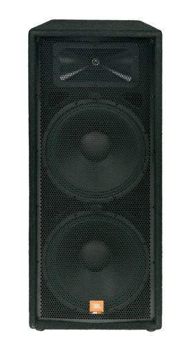Jbl Jrx125 Pa Speaker Cabinet