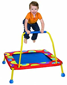 Alex Toys Little Jumpers Trampoline