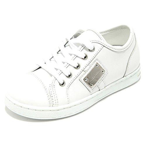 81130 sneaker DOLCE&GABBANA D&G scarpa bimbo bimba shoes kids unisex [27]