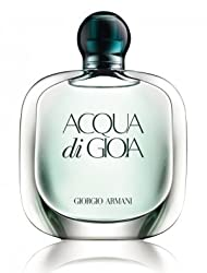 Acqua Di Gioia Eau De Parfum Giorgio Armani for Women 100mL with ayur product in combo