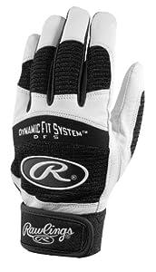 Buy Rawlings BGP355A Batting Gloves by Rawlings