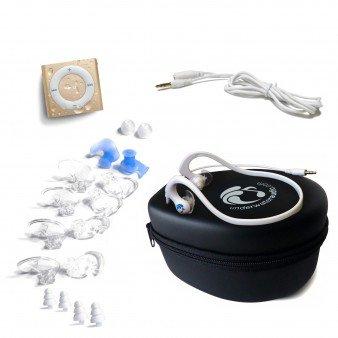 underwater-audio-waterproof-ipod-shuffle-hydroactive-headphone-bundle-gold