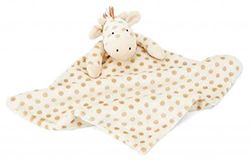 Jellycat Georgie Giraffe Soother front-40384