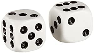metal dice set amazon
