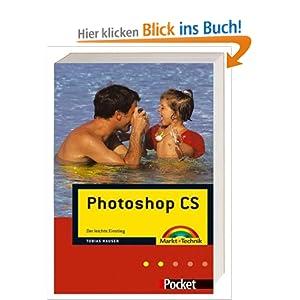 eBook Cover für  Photoshop CS Der leichte Einstieg