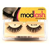 Andrea Mod Lashes Style 26 Black (2 Pack) by Andrea
