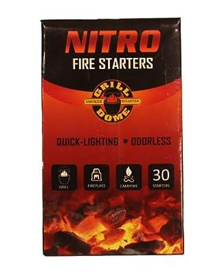 Grill Dome NITRO-1000 Nitro Fire-Starters