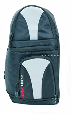 Pentax DSLR Crossover Bag