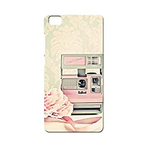 BLUEDIO Designer Printed Back case cover for Coolpad Note 3 - G1783