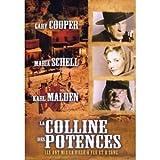 La Colline des potences / The Hanging Tree [ Origine Espagnole, Sans Langue Francaise ]par Gary Cooper