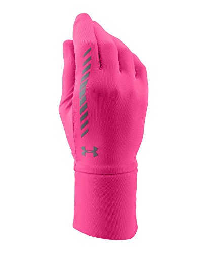 Under Armour Women's Layered Up Liner Glove, Rebel Pink (652), Small/Medium (Infrared Glove Liners compare prices)