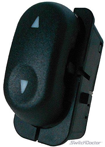 Ford Explorer Passenger Power Window Switch 2002-2005 (2002 Ford Escape Window Switch compare prices)