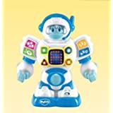 Mitashi Skykidz Edu-Bot Senior Learning Robot