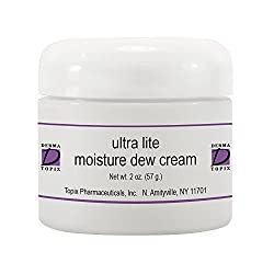 Derma Topix Ultra Lite Moisture Dew Cream 57g/2oz