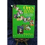 Open Tennis: The First Twenty Yearsby Richard Evans