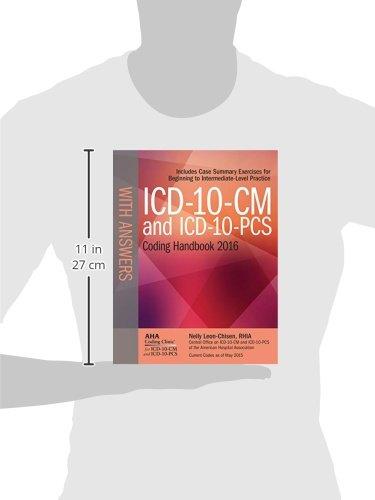 icd 10 cm 2016 ebook