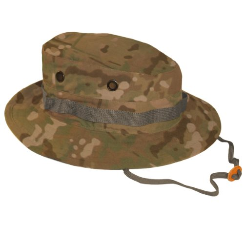 Propper Poly / Cotton Ripstop Boonie Multicam