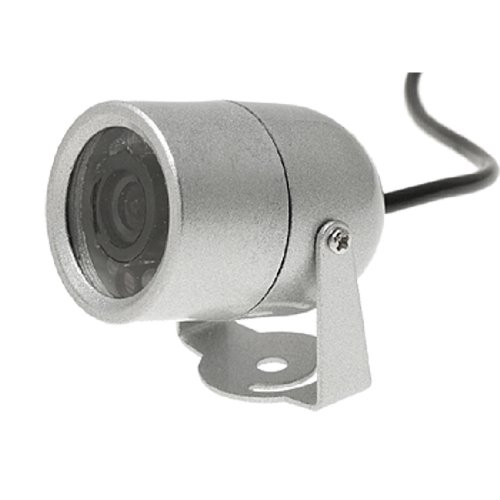 12 Led Color Cmos Ir Security Surveillance Video Camera