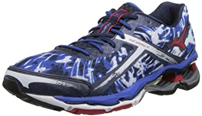 Mizuno Mens Wave Creation 15 Running Shoe by Mizuno