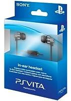 Oreillettes intra-auriculaires pour PS Vita