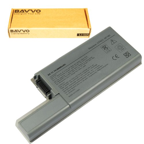 DELL 312-0537 Laptop Battery - Premium Bavvo® 9-cell Li-ion Battery Coupon 2016
