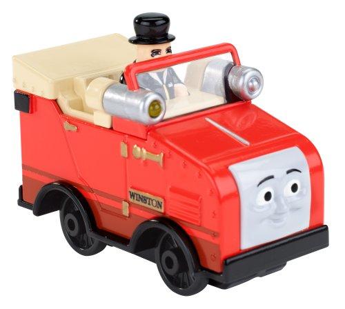 Fisher-Price Thomas the Train: Take-N-Play Talking Winston - 1