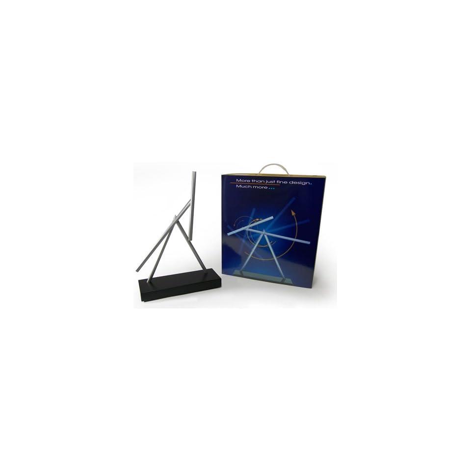 Swinging Sticks Kinetic Energy Sculpture On Popscreen