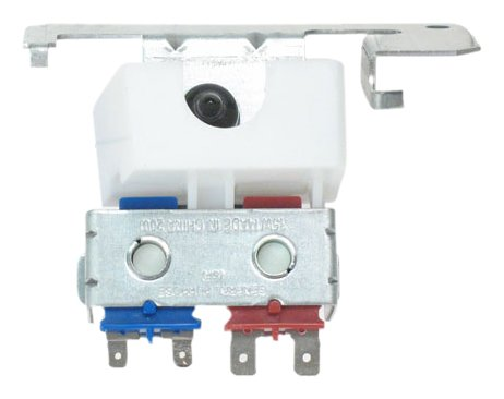 Save 63 On Ge Wr57x10032 Water Valve For Refrigerator For 2099