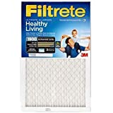 23.5x23.5x1 (23.1 x 23.1) Filtrete 1900 Ultimate Allergen Reduction Filter by 3M™ (4 Pack)