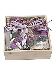Potpourri Lavender fragrance - 250 g
