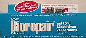 BioRepair Zahncreme, 75 ml