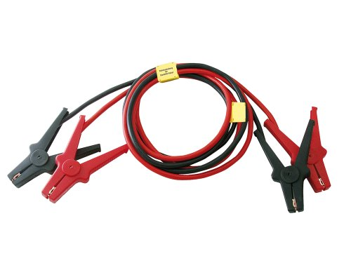 APA 29308 Safety Jump Leads 35 mm, 2 x 4.5m