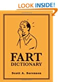 Fart Dictionary