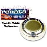 Renata Battery - 364