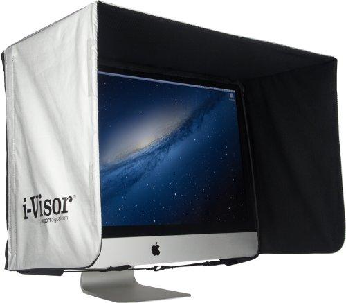 i-Visor iMac Shield 21