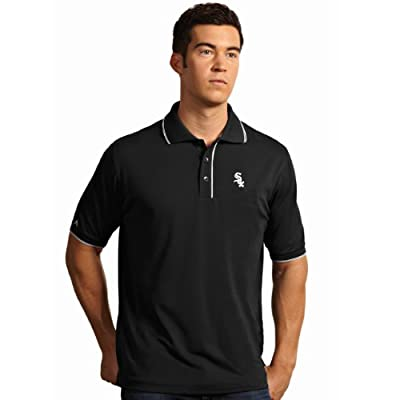 MLB Chicago White Sox Men's Elite Desert Dry Xtra Lite Polo