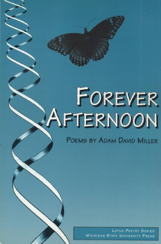 Forever Afternoon: Poems (Lotus Poetry)