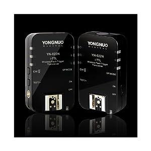 YongNuo YN-622N Wireless TTL Flash Trigger for Nikon