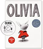 Olivia: Book and CD
