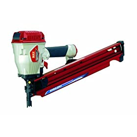 Max SN883RH SuperFramer 20-Degree Strip Framer