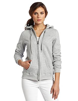 Champion Women's Full Zip Eco Fleece Jacket Hoodie