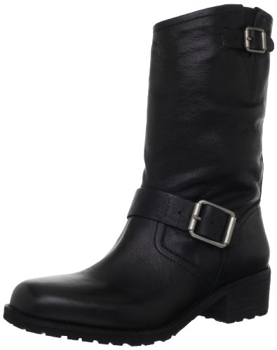 Lucky Women's Aaid Boot,Black,9.5 M US