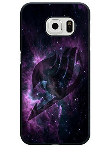 Generic Fairy Tail Hard Case for SamSung Galaxy S7 Edge