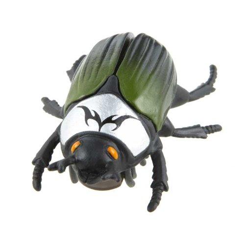 Legend of Nara Battling Bugs Series 1 Figure Tralicud - 1