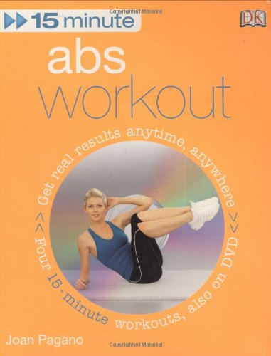 15 Minute Abs Workout front-987699