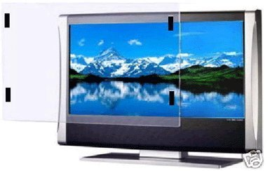New 55 inch TV-ProtectorTM TV Screen Protector for LCD, LED & Plasma HDTV