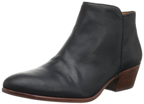 Sam Edelman Women's Petty Black Boots 8 UK