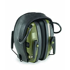 Howard Leight R-01526 Impact Sport Electronic Earmuff